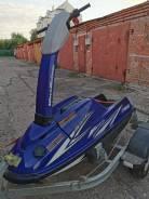 "Гидроцикл ""стоячка"" Yamaha Super Jet 700"