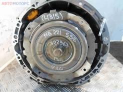АКПП Mercedes S-Klasse 2005 - 2013, 5.5 л, бензин (722967 2212704504)