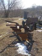 Продаётся сельскохозяйственная техника - плуг на трактор МТЗ 80
