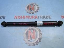 Амортизатор задний Nissan Moco, MG33S №2