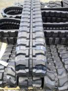 Резиновая гусеница экскаватора Mitsubishi MM30/ MM30B/ MM30CR/ MM30SR