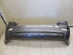Бампер задний Lifan X60 2012>