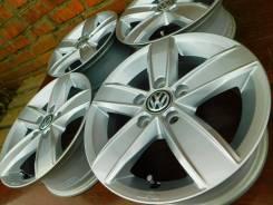 Комплект литья R15, 5/112, «Volkswagen»