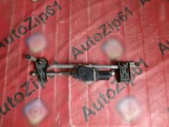 Трапеция дворников моторчик Mazda 3 bm