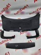 Обшивки багажника Mazda 3 BM Хэтчбек