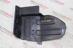 Защита горловины топливного бака Suzuki Escudo TL52
