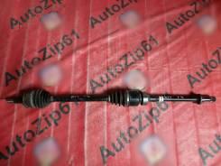 Привод правый Mazda 3 BM