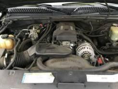 Двигатель в сборе Chevrolet Suburban 2 2001г 5.3L SFI V8 Vortec LM7
