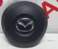 Подушка безопасности в руль Airbag Mazda 6 GJ