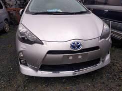 Ноускат Toyota AQUA, NHP10, 1Nzfxe (1F7)