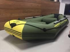 Лодка ПВХ Magnum 300