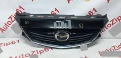 Решетка радиатора в сборе Mazda 6 GJ