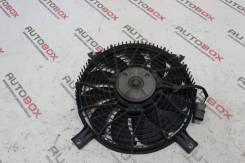 Вентилятор радиатора кондиционера Suzuki Escudo TL52