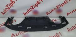 Защита бампера Mazda CX-5 KE