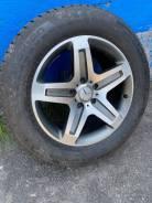 Комплект колес на Мерседес G463