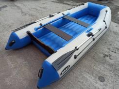 Лодка ПВХ Reef 335 НДНД