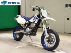 Kawasaki D-Tracker250, 2002