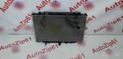 Радиатор охлаждения основной mazda cx-5 ke
