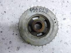 Шкив коленвала Mazda Mazda 3 (BL) 2009-2013 [ZY0811400B]