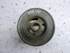 Шкив коленвала BMW X5 E53 2000-2007 [11231438995]