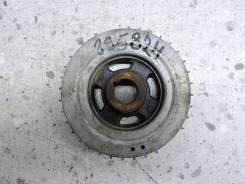 Шкив коленвала Mazda Mazda 3 (BK) 2002-2009 [ZY0811400B]