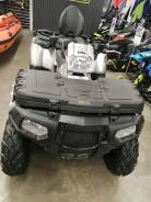 Polaris Sportsman Touring 850 SP, 2018