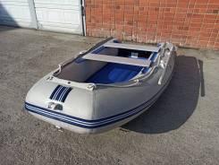 Лодка ПВХ Solar 310 НД НД Максима