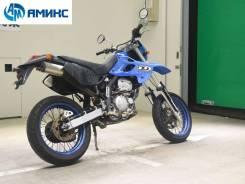 Kawasaki D-Tracker 250, 1998