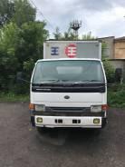 Nissan diesel fe6