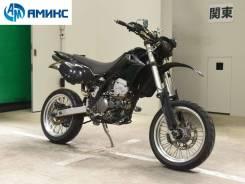 Kawasaki D-Tracker 250, 2007