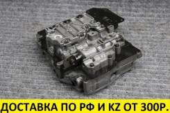 Гидроблок АКПП Toyota Corsa EL51 4E. A132l. 2WD