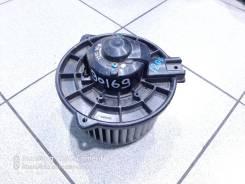 Моторчик печки Honda
