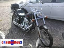 Harley-Davidson Softail Standart FXSTI 54830, 2006