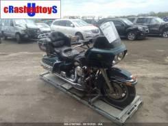 Harley-Davidson Tour Glide Classic FLTC 07650, 1990