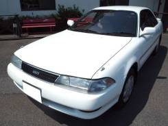 Стекло лобовое Toyota Carina ED