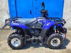 Linhai-Yamaha 200, 2021