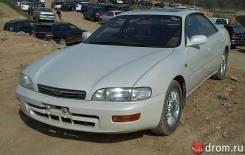 Стекло лобовое Toyota Corona EXIV 93-98 / Carina ED 93-98