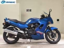 Kawasaki GPZ 1100, 1995