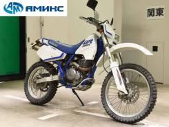 Мотоцикл Suzuki DR250 на заказ из Японии без пробега по РФ, 1990