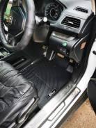 Модельные 3D авто коврики Kamatto для Honda CR-V 2011-2016 (Правый)