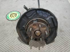 Ступица задняя правая Toyota JZX110, JZS171 Turbo -20% на установку