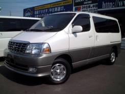 Стекло лобовое Toyota Grand Hiace / Granvia 95-02