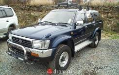 Стекло лобовое Toyota Hilux PICK-UP 88-95 / Hilux SURF 88-95
