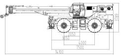 Palfinger-Sany SRC600C, 2020