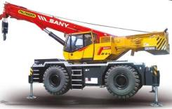 Palfinger-Sany SRC1200, 2020