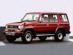 Стекло лобовое в резинку Toyota LAND Cruiser Prado J7#