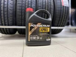 Моторное масло Polymerium 5W30 A5