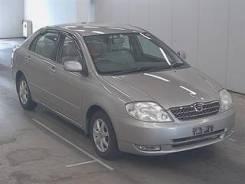 Дверь Toyota Corolla, разные цвета, покраски не требует