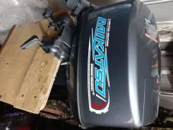 Лодочный мотор Mikatsu 9,8 FHS