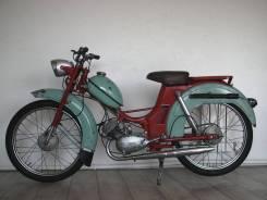 Рига 3, 1965
